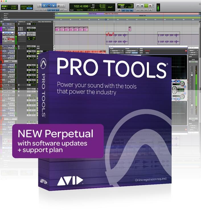 Avid Pro Tools Crack 2020.03 with Activation Code Latest
