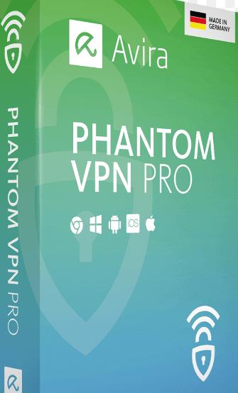 Avira Phantom VPN Pro Crack 2020 RePack [Full]
