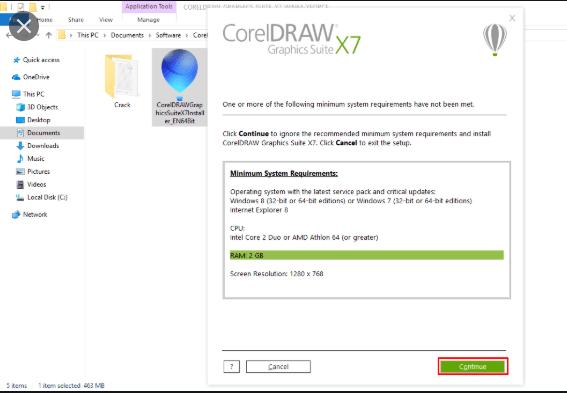 Corel Draw X7 Crack Keygen + Serial Number Windows 7, 8, 8.1 (32-64bit)