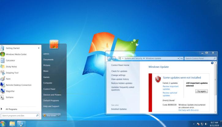 Windows 7 Product Key Serial Key for 32bit/64bit