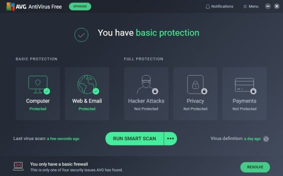 AVG Antivirus Pro 2021 Crack + Serial Key Free For You