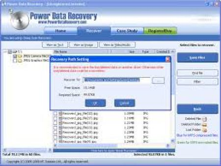 MiniTool Power Data Recovery 9.2 Crack & Serial Key Letest Full Download