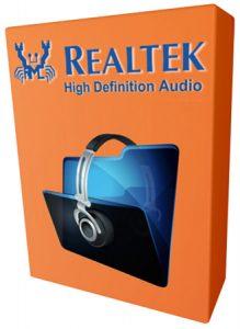 Realtek High Definition Audio Driver 6.0.9088.1 + Crack Full Download