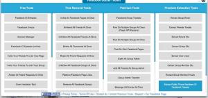 Facebook Social Toolkit + Crack License Key Letest Version 2021