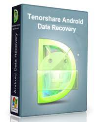 Tenorshare Android Data Recovery 6.1.1.2 Crack & Torrent Key 2021