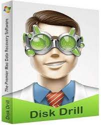 Disk Drill Data Recovery Crack + 4.2.568.0 Serial Code Letest Version