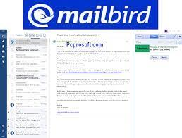 Mailbird Pro Crack 2.9.29.0 & License Key Letest Version