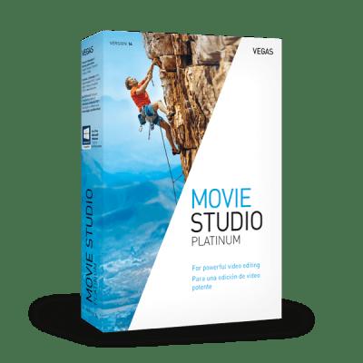 MAGIX VEGAS Movie Studio 18.0.0.434 + Crack Serial Key 2021
