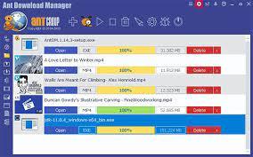 Ant Download Manager Pro 2.2.5 Crack +Keygen Key Full Letest Download