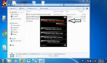 Mini KMS Activator Ultimate V2.7 Crack + Product Key Letest Version