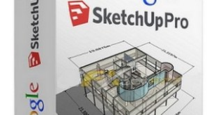Google SketchUp Pro 2018 Full Free Download with Crack