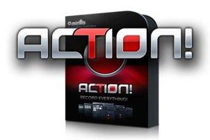 Mirillis Action 2.8.2 License Key