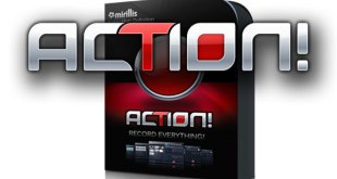 Mirillis Action 2.8.2 License Key
