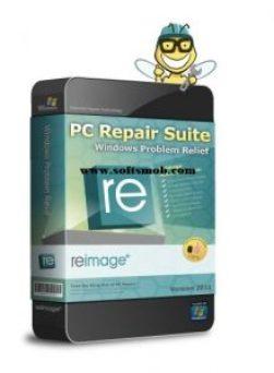 Reimage Pc Repair Crack + License Key Download