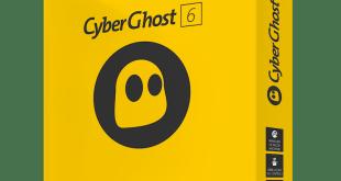 CyberGhost VPN Full Version + Serial