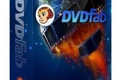 DVDFab 10 Crack Download