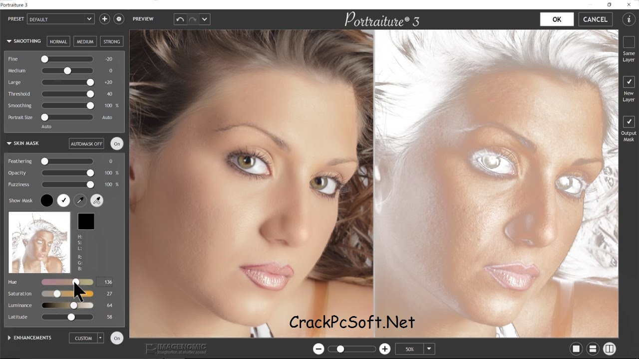 free download imagenomic portraiture 2.3 full + crack + keygen for mac