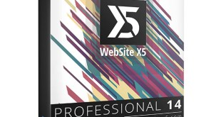 WebSite X5 Professional 14 Crack