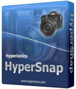 HyperSnap 8 Crack
