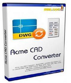 Acme CAD Converter Crack