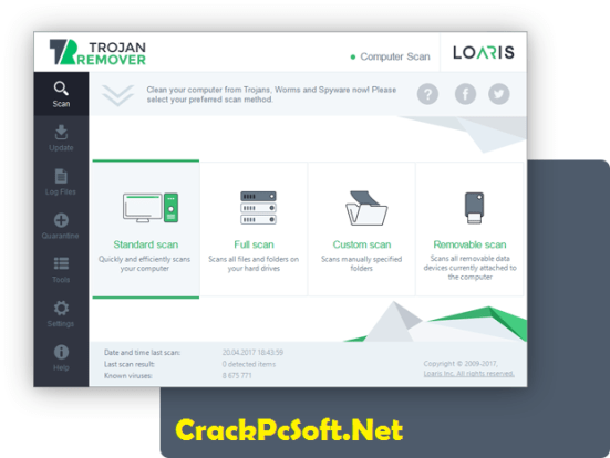 Loaris Trojan Remover Activation Code Full