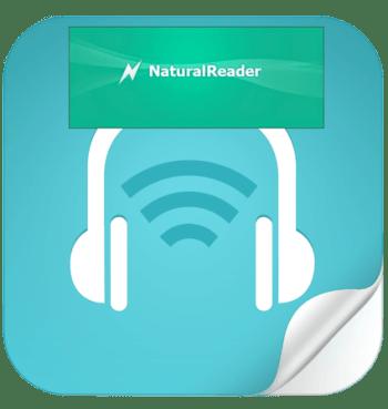 NaturalReader Crack