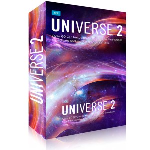 Red Giant Universe 2.2.2 Crack Mac
