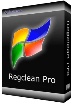 SysTweak Regclean PRO Free Download