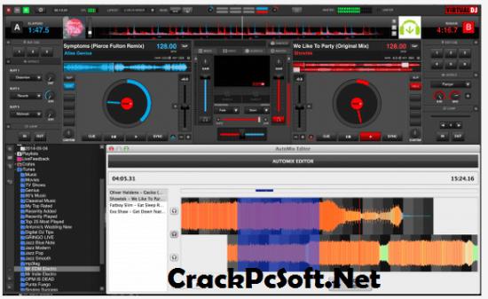 Virtual DJ 2018 Latest Version