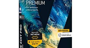 MAGIX Movie Edit Pro 2019 Crack
