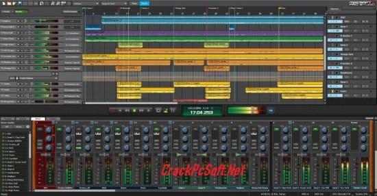 Mixcraft Pro Studio Keygen