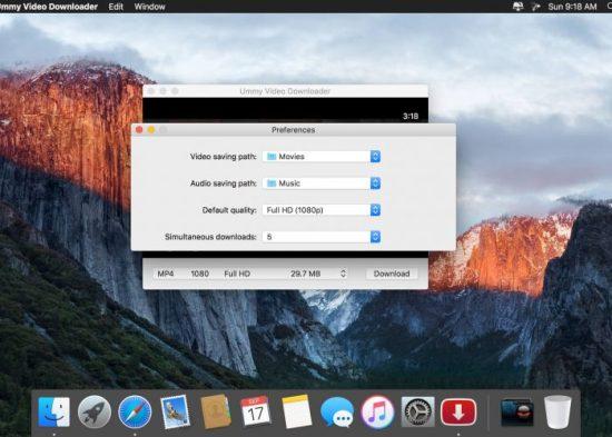 Ummy Video Downloader 1.10.10.7 Crack + License Key [2020]