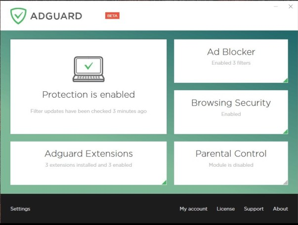 Guard Premium Serial Key