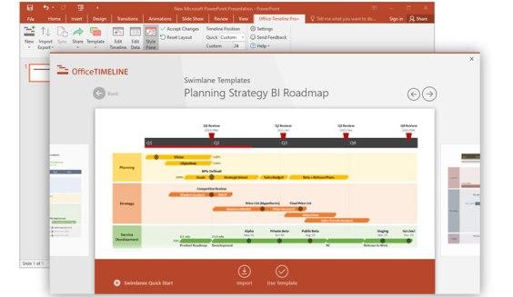 Office Timeline Product Key