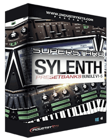 Image result for Sylenth1 Crack