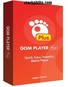 GOM Player Plus 2.3.53 CRACK PLUS LICENSE KEY DOWNLOAD