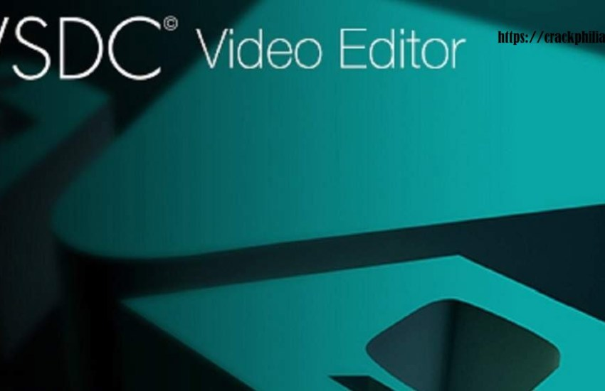 VSDC Video Editor Pro 6.5.4.217 Crack Plus License Key [Latest] Download