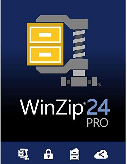 WinZip 24 PRO CRACK & SERIAL KEY FOR WINDOWS DOWNLOAD