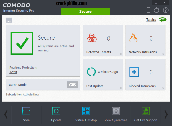Comodo Antivirus 2020 Crack Plus License Key Free DownloadComodo Antivirus 2020 Crack Plus License Key Free Download
