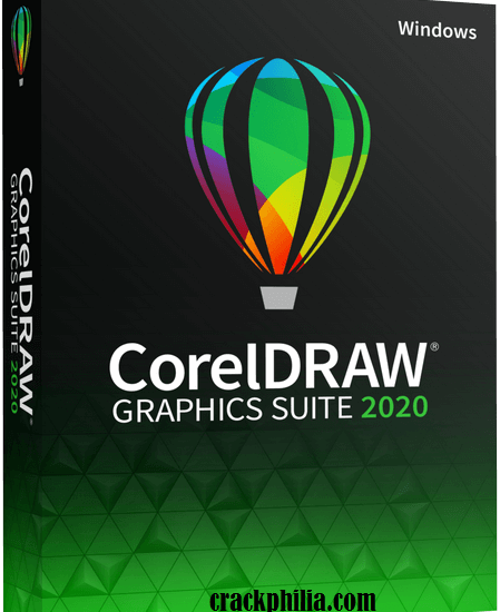 CorelDRAW Graphics Suite 2020 Crack Plus Serial Number Download