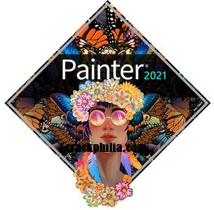 Corel Painter 2021 Crack Plus Serial Number [Latest] Free Download