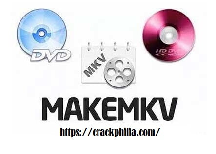 MakeMKV 1.15.4 Crack With Activation Key Free Download 2021