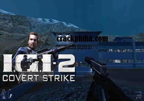 IGI 2: Covert Strike Full Crack Free Download For Windows