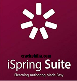 iSpring Suite 9.7.10 Crack With Activation Key Free Download