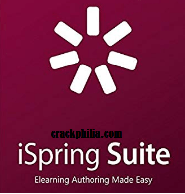 iSpring Suite 9.7.10 Crack Plus Activation Key Free Download