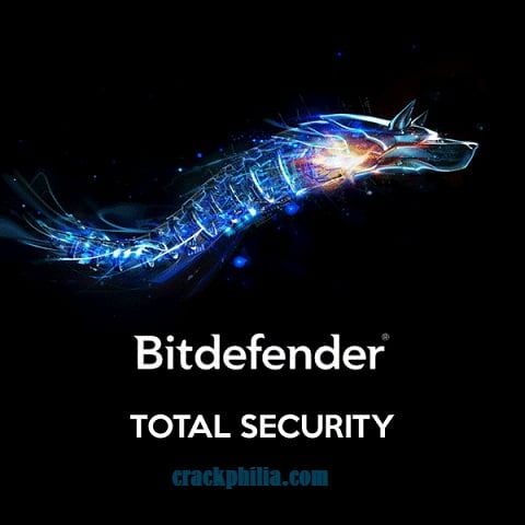 Bitdefender Total Security 2021 Crack Plus Activation Code [Latest] Download