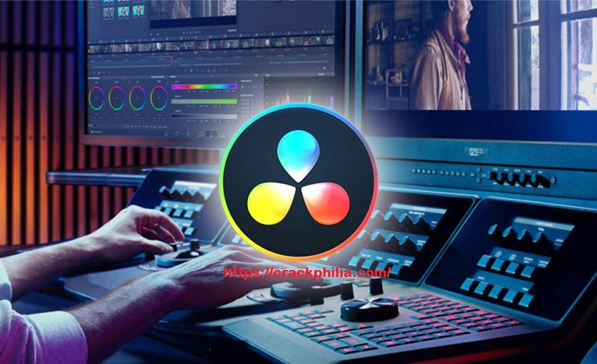 DaVinci Resolve Studio 17.0.0-B.0009 Crack + Activation Key [Latest] Download
