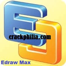 Edraw Max 10.0.6 Crack Plus License Key 2020 [Latest] Free Download