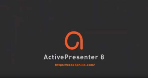 ActivePresenter Pro 8.5.2 Crack With Product Key Free Download