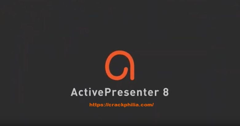 ActivePresenter Pro 8.2.2 Crack